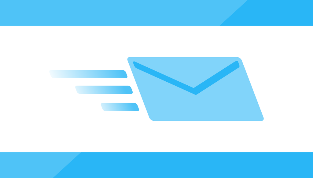Replace your free email withSecuredMail.App