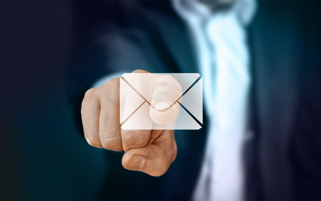 replace your free-mail account with securedmail.app and get a free website when you buy a domain name.